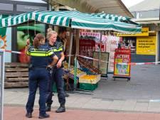 Vrouwelijke overvaller bedreigt personeel IJsselsteinse Kruidvat met een mes