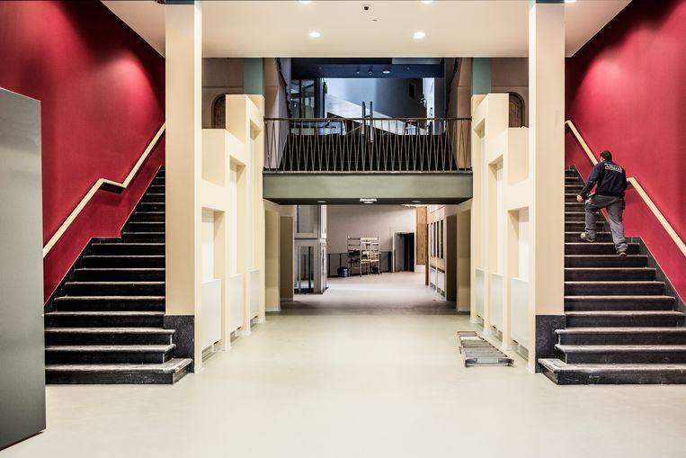 Cinema Palace Beeld Franky Verdickt