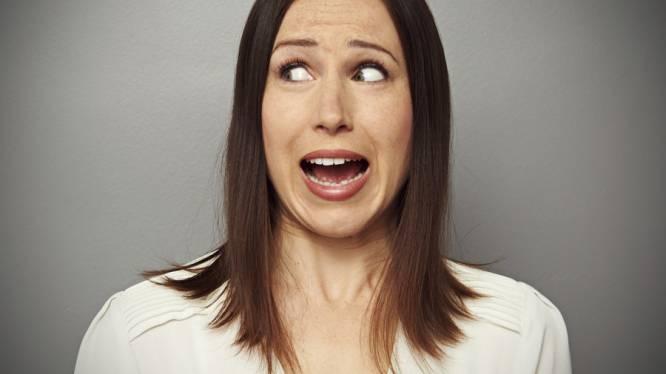Niet om mee te lachen: dit doet angst met je lichaam