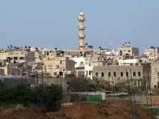 Israël projette de créer une île artificielle au large de Gaza