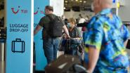 Brussels Airport zag slechts half miljoen passagiers in juli: 80 procent minder dan vorig jaar