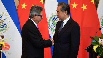 El Salvador kiest voor China, Taiwan verbreekt diplomatieke banden