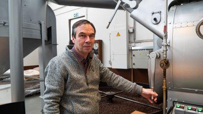 """Koffiebranderij """"Stroobants"""" krijgt erkenning als leverancier van topstreekproduct"""