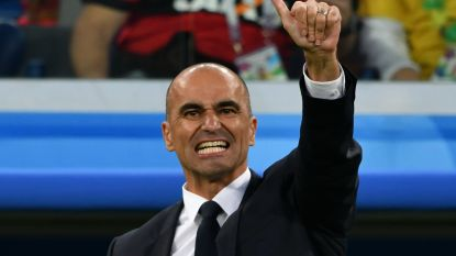 Happy birthday, coach! 45 weetjes over de jarige Roberto Martínez