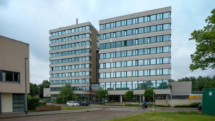 De appartementen aan de Lomanlaan in Utrecht zijn weer in beheer van Mitros.