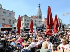 Horeca Breda mag niet proefdraaien, burgemeester Depla teleurgesteld: 'Hier had heel Nederland van kunnen profiteren'