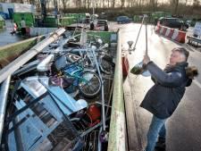 Woerden: geen korting voor verwerking afval