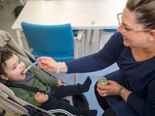 Nieuwe Pindapoli helpt allergie voor pinda's bij baby's te voorkomen