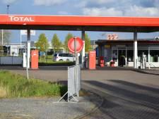 Halderberge laat geen nieuw tankstation op Borchwerf toe
