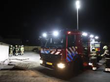 Crystal methlab gevonden in garagebox Veghel na melding van verdachte chemische lucht