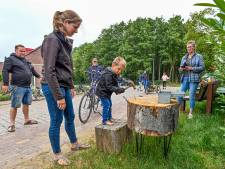 Bietje Gezond de Polder Rond: inkijkje in de boerenbedrijven van de regio