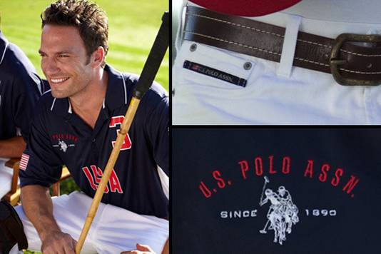 sPolo AssociationLe Match Ralph U Lauren ReprendInsolite n0wPN8XZOk