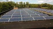 Zonnepanelen van burgers op gemeentelijke daken