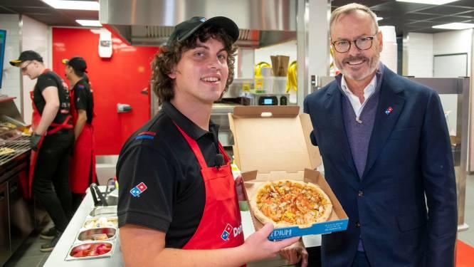 Internationale fastfoodketens spinnen garen bij ons drukke leven: 'Alles moet snel en makkelijk'
