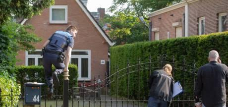 Woning (op steenworpafstand van politiebureau) in Baarn gesloten na vondst hennepkwekerij