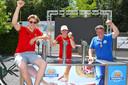 Bar Lionel neemt drie extra tapkranen in gebruik om de voetbalfans te bedienen tijdens de matchen van de Rode Duivels op het EK.