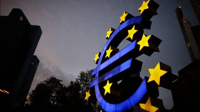 Coronapandemie duwt Europese overheidsschuld naar recordhoogte