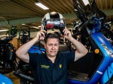 Paniek om wetsvoorstel helmplicht: scooterhandelaar uit Deventer krijgt massaal snorfietsen aangeboden