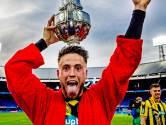 Bekerfinale Vitesse: De bekoringen van de 'Dennenappel'