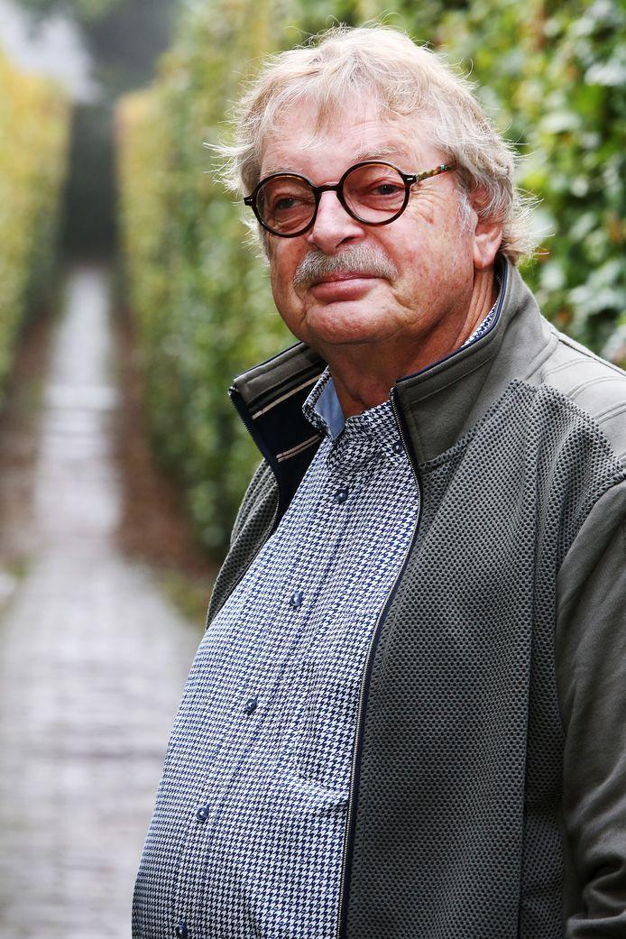 Leo Wolfs, muzikale duizendpoot uit Oisterwijk, heeft zich gespecialiseerd in lezingen over klassieke en wereldmuziek.