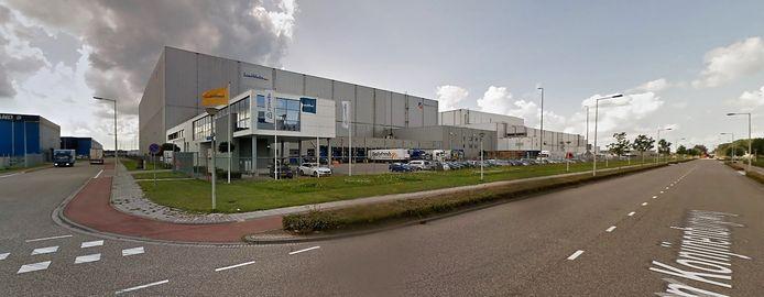 Het enorme diepvriespakhuis op Noordland kan veel warmte leveren