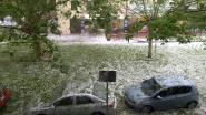 Regen in bosbrandgebied Australië zorgt voor overstroming