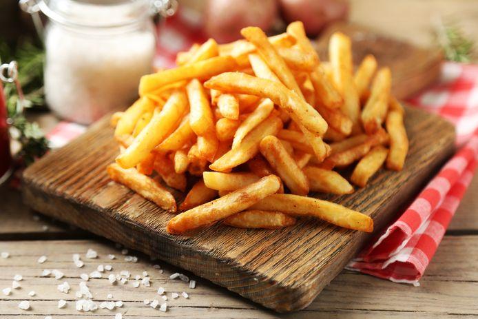 Frietjes maar dan met minder koolhydraten: hoe zit dat?