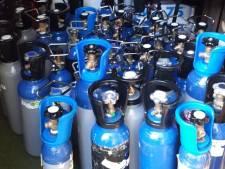 Breda wil niet langer wachten op Den Haag en regelt eigen verbod op gebruik lachgas