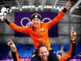Bekijk hier de gouden race van Esmee Visser