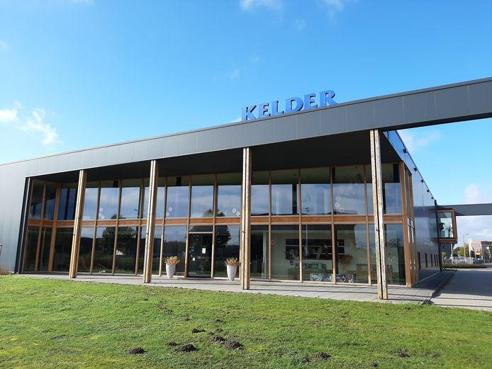 Kelder Slaapkamers & Woninginrichting Nijverdal is failliet verklaard door de rechtbank in Almelo.