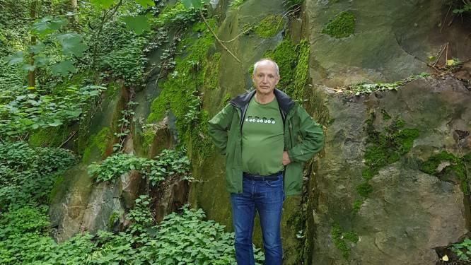 Beersel wordt eigenaar van de oudste rotsen van België