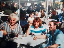 Jenny van Kooij werd meteen verliefd op Tiengemeten: 'Het was een heel andere tijd'