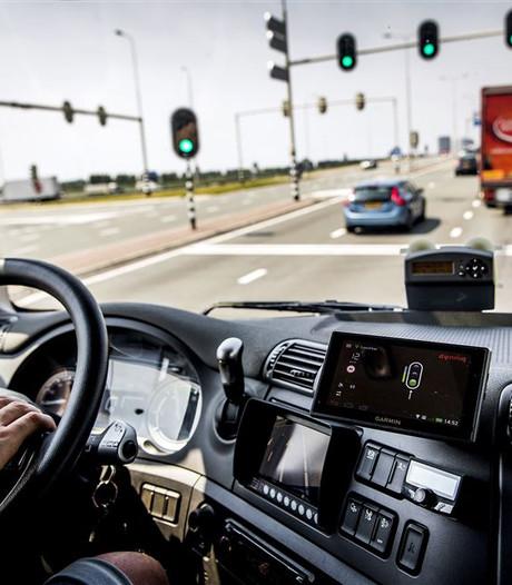Uitzendbureau en transportbedrijven in Salland bundelen krachten