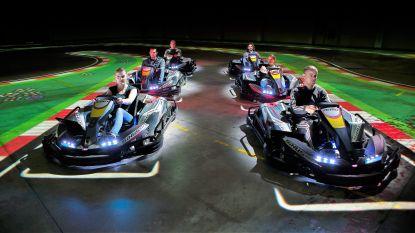 """BattleKart opent in Xpo: """"Je rijdt met je kart ín de videogame en beleeft ongekende sensaties"""""""