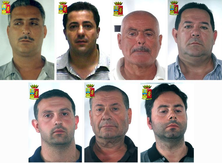 Apulische Mafia