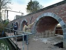 Restauratie van Zuidwellebrug in Zierikzee is eindelijk klaar