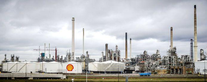 Shell waarschuwde in de jaren 80 al voor de gevolgen van CO2-uitstoot.