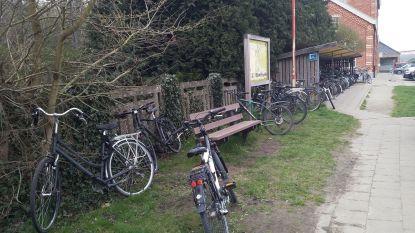 Fietsenstalling station Sint-Joris-Weert straks drie keer zo groot