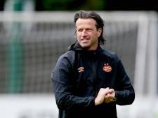Faber vindt solidariteit bij PSV vanzelfsprekend: 'Je leert nog beter omgaan met wat je hebt'