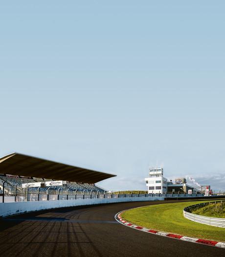 Formule 1-motoren brullen in september op circuit Zandvoort