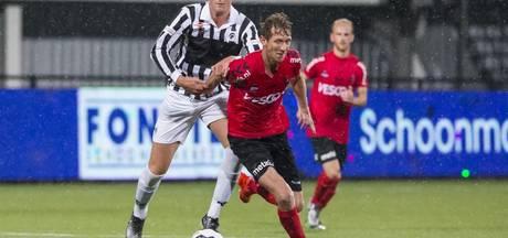Helmond Sport blijft na benauwde winst in subtop meedraaien