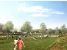 Brugge creëert nieuw stadspark in omgeving Julien Saelens in Assebroek