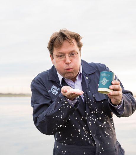 Zeeuwsche Zoute ontvangt bijna 50.000 euro om nieuwe smaakmakers te onderzoeken