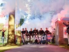 Vrijspraak voor Enschedeër die Marco van der Kolk fatale klap gaf; taakstraf voor vrienden van het slachtoffer