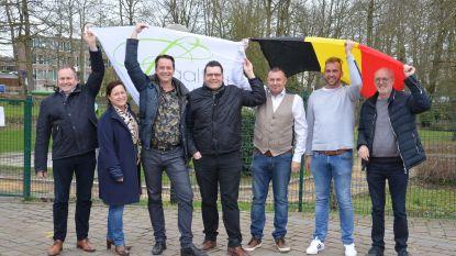 Haaltert krijgt EK-voetbaldorp aan Warandepark komende zomer