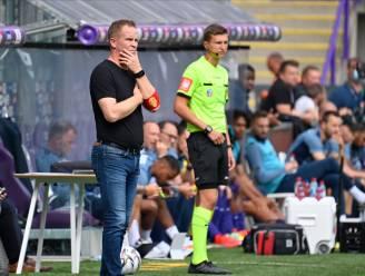 """Wouter Vrancken hoopt bolwassing van Anderlecht door te spoelen tegen OHL: """"Het was voor iedereen een mentale klap"""""""