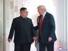 Kim komt op uitnodiging van Trump graag naar de VS