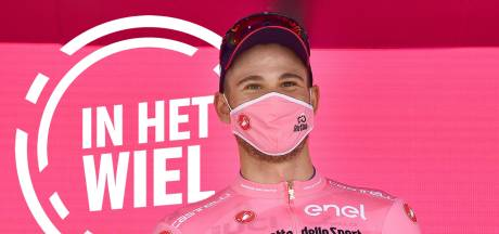 Podcast | Thijs Zonneveld blikt vooruit op de Giro: 'Laten we hopen op net zoveel spektakel als vorig jaar'