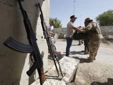 Timmermans: jihadisten topprioriteit voor kabinet