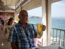 'Boefje' John (73) gaf veel, maar nam weinig en kookte en passant de sterren van de hemel